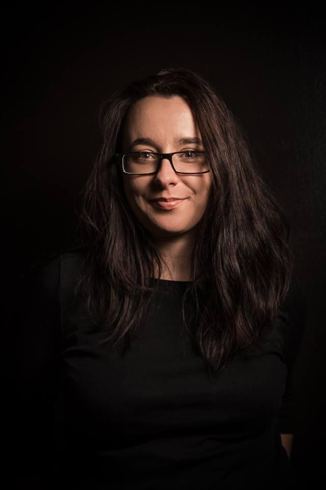 portrait Malvina Photography