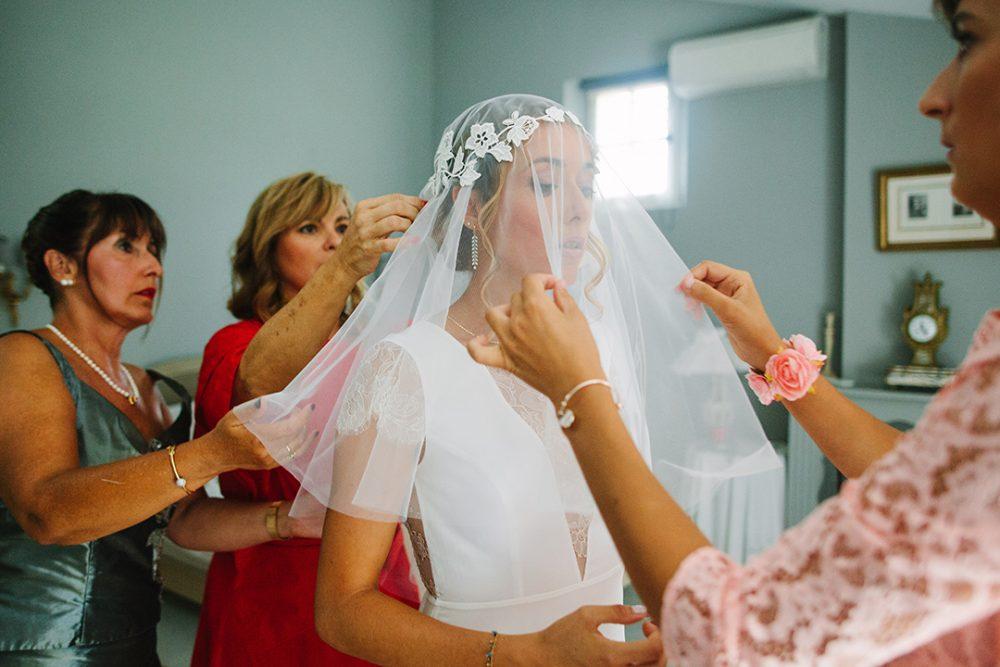 Wedding photographer Avignon