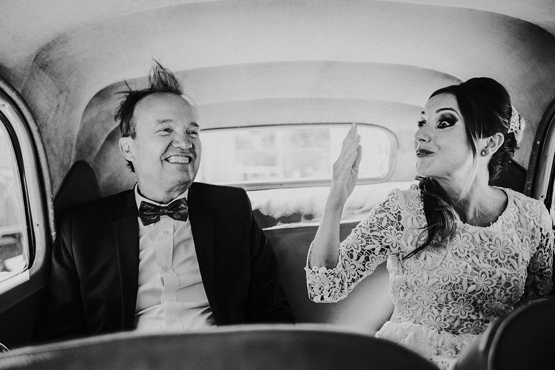 Montpellier wedding reportage